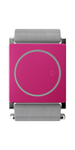 Embrace watch Flamingo Pink