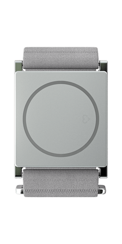 Embrace watch Seoul Grey